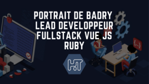 lead developpeur fullstack vue js ruby