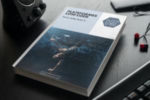 Livre blanc les cahiers de le tach low code appian mendix microsoft comparatif conseils