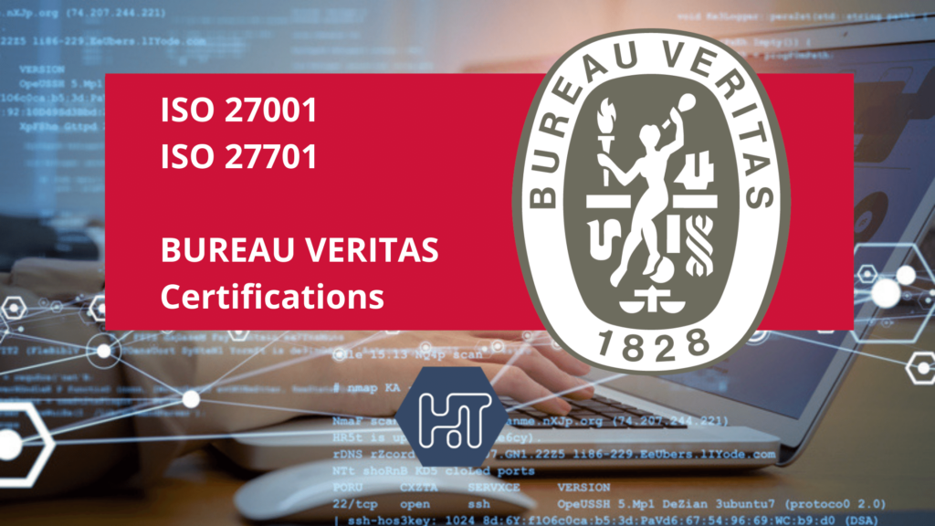 certification iso 27701 27001 sécurité SI protection data RGPD